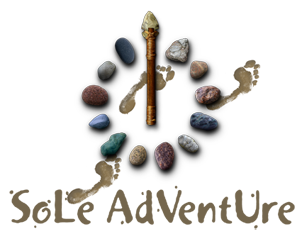 Sole Adventure Logo