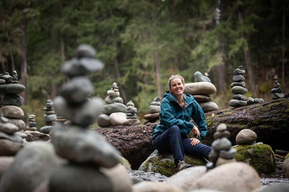 Jamie Black, Consultant, Earth Education, Outdoor Play, Environmental Exploration, Kinesthetic experiences